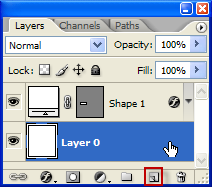 layer gradient tutorial