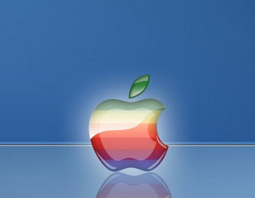 MacWorld Desktop Wallpaper
