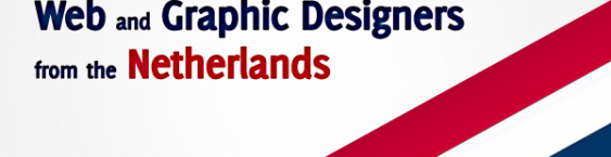 Web and Graphic Designers from the Netherlands